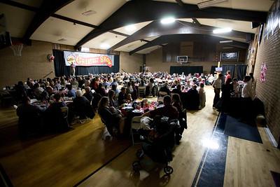 Stone Ridge Christian Follies 2019