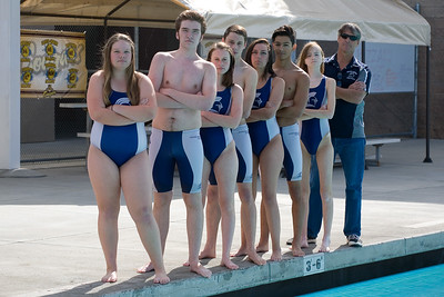 SRCH Swimteam