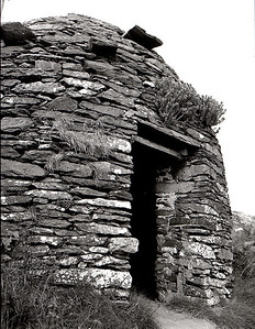 Bee Hive Hut, Co. Kerry, Ireland