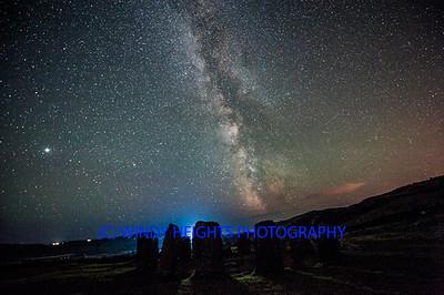Drombeg Milky Way 3RH_3455-1