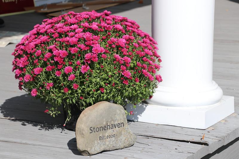 Stonehaven Hill Est 2020