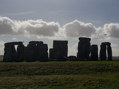 Stonehenge February 2014