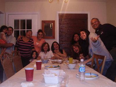 20070326_Monica's Good Bye Dinner