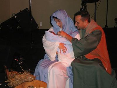 20071223_Servicio de Navidad 2007