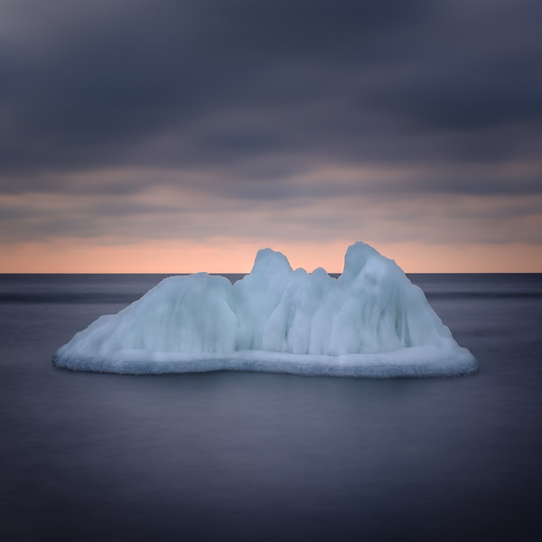 ICEBERG (RIGHT AHEAD)
