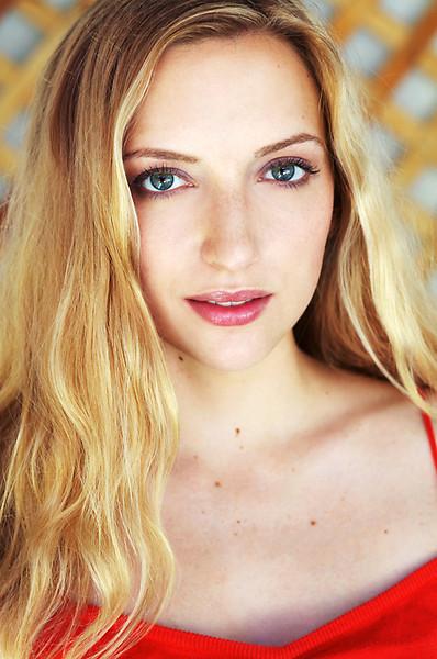 Alexandra Ruddy