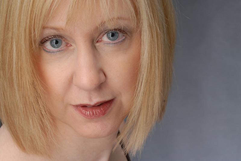 Joyce Hilary