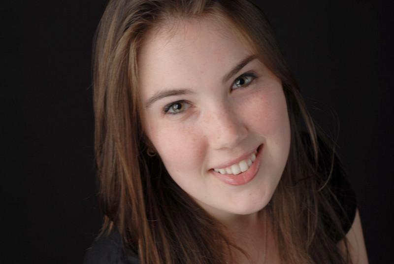 Jessica Evans 007