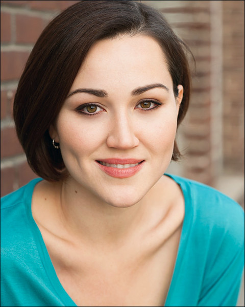 Kira Pearson