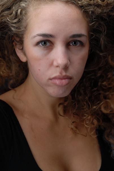 Adriana Spencer  015