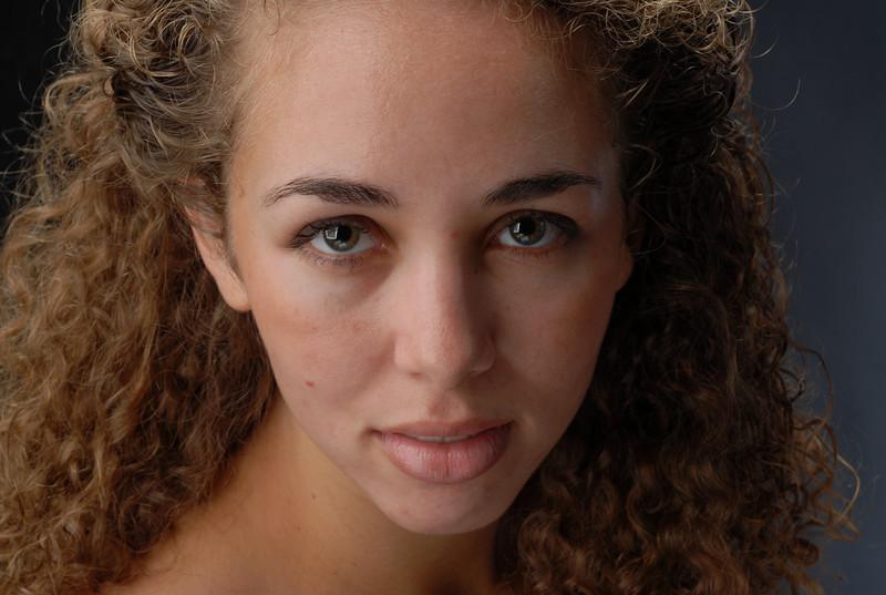 Adriana Spencer  020