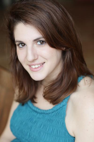 Rachel Wenitsky