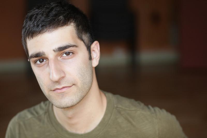 Eric Namaky