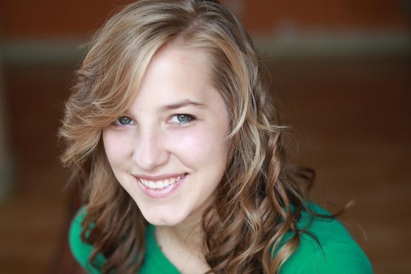 Melissa Zeigler