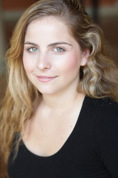 Brooke Howard