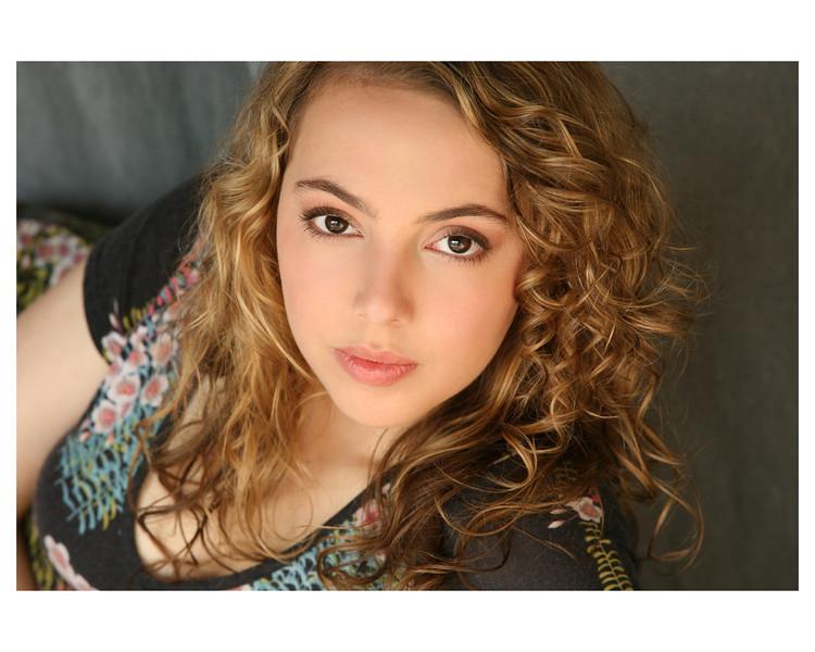 Elissa Aron