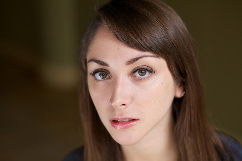 Emily Lafferty