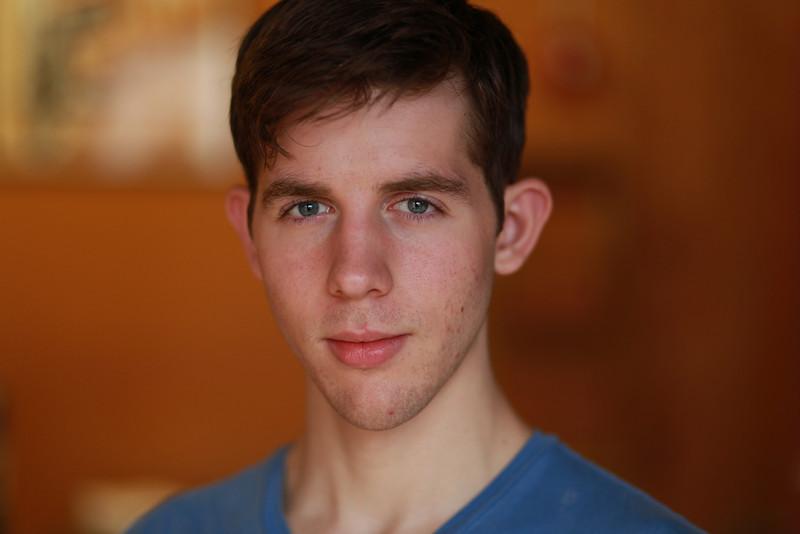 Dustin Smith