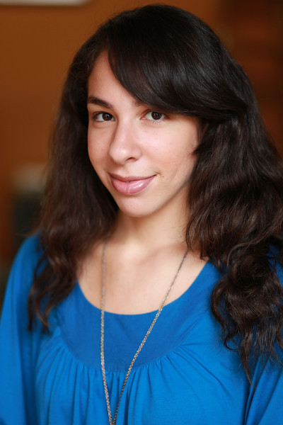 Madelin Rosario