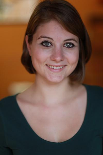 Kate Gustafson