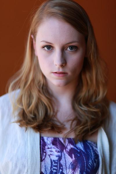 Molly Dillon