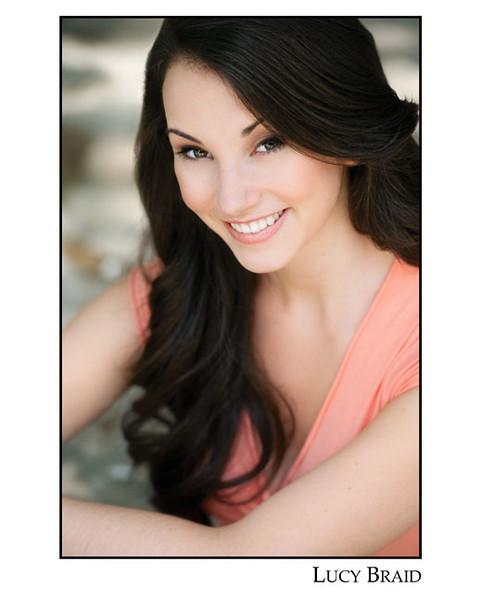 Lucy Braid