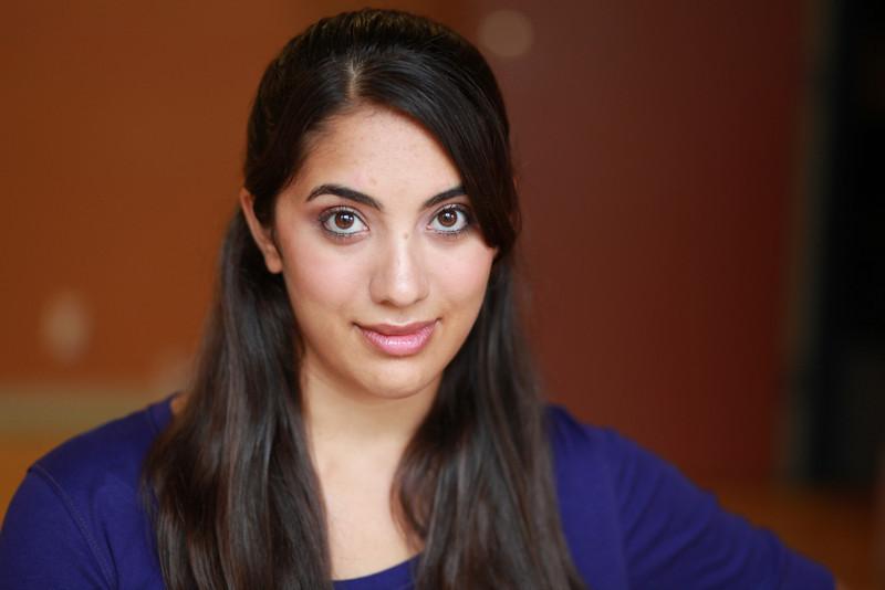 Sarah Vanaman