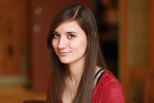 Anna Brisbin