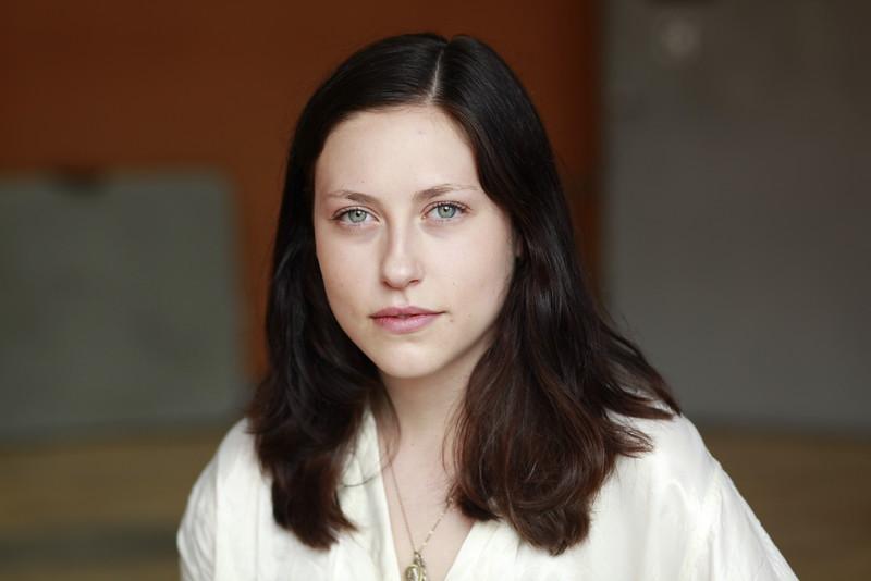 Cassidy Gyetvan