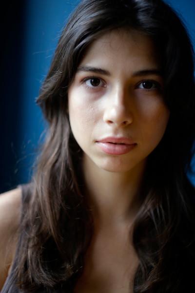 SUZAN KAMHI 2