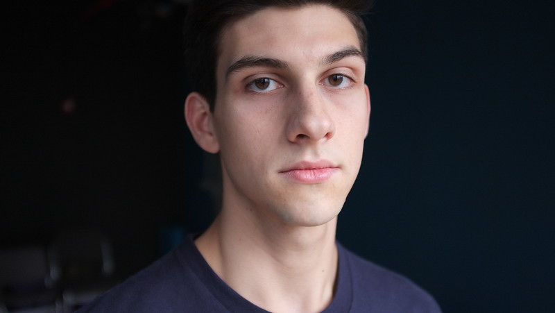 Elliot Saunders 6