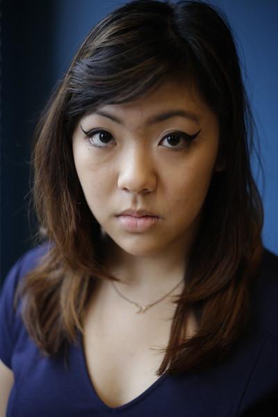 Sara Emiko Chan