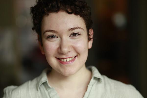Evie Brandford-Altsher