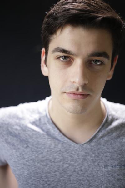 Connor Vasile