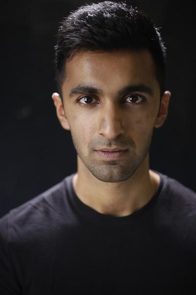 Rohan Gurbaxani