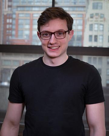 Evan Jordan