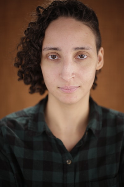 Gabrielle Harrison