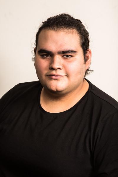 Eduardo Olmos Morales