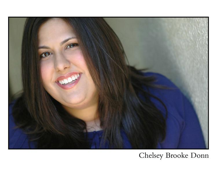 Chelsey Donn