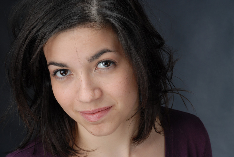 Nicole Ramos 031