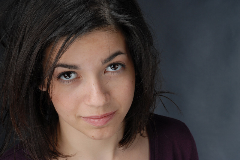 Nicole Ramos 032