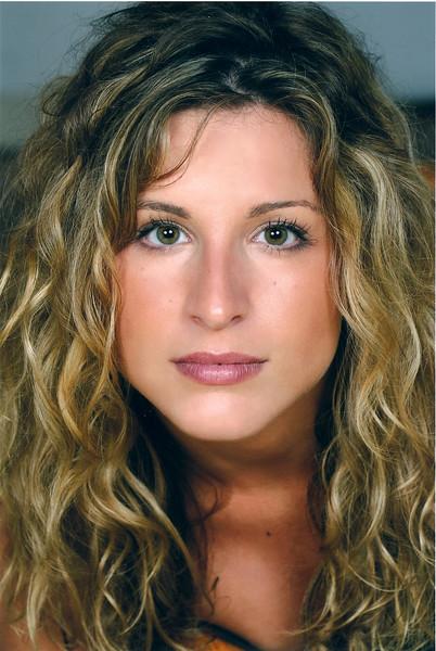 Courtney Alexandra