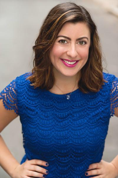 Alyson Leigh Rosenfeld 5