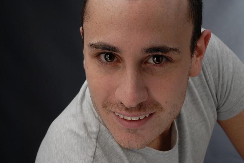 Mickey Michael Mittman 003