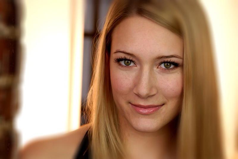 Paige Sturges