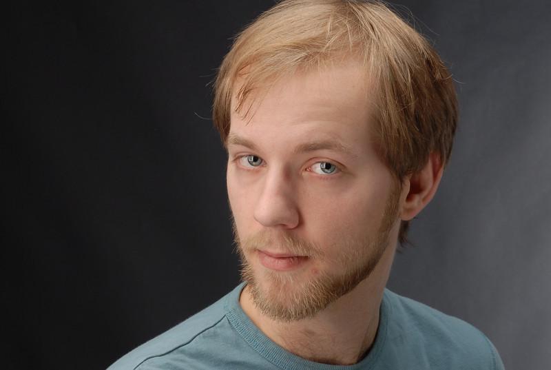 Daniel Johnsen  014