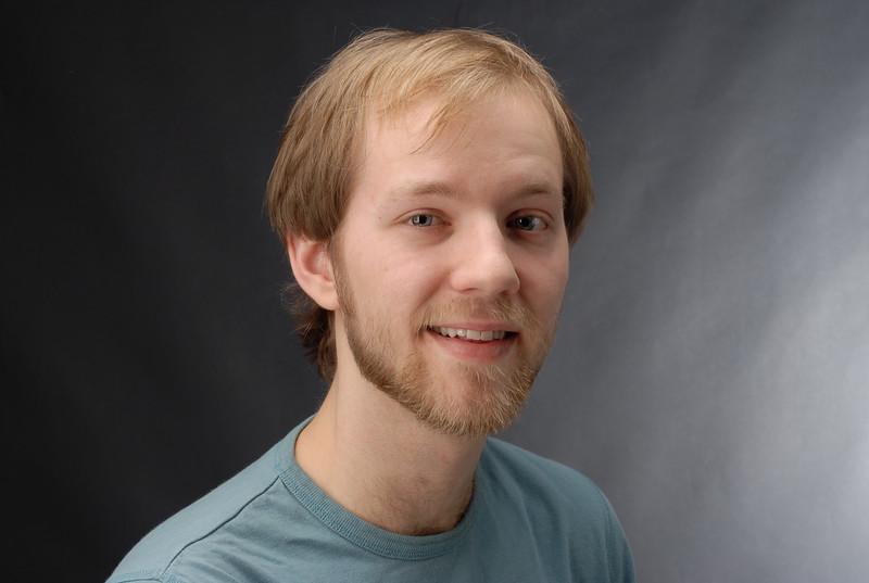 Daniel Johnsen  021