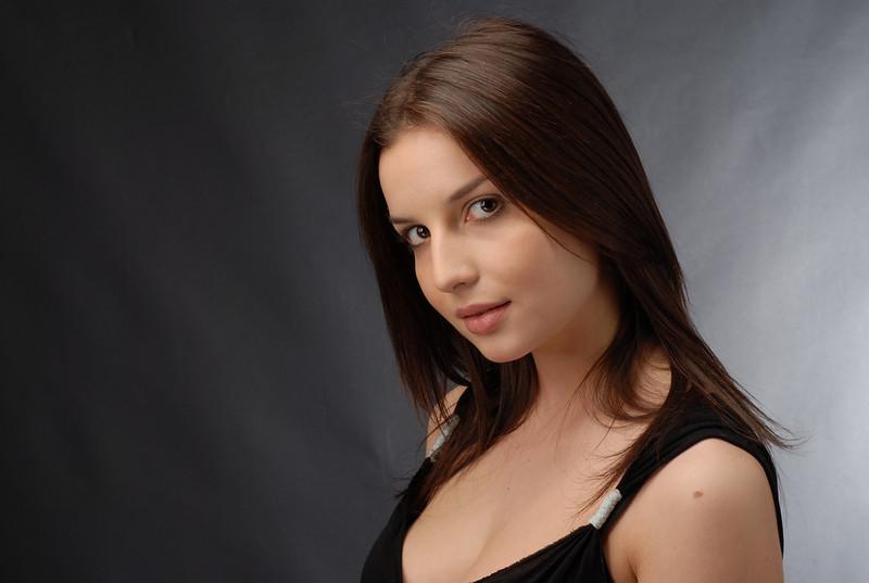 Heather Morris  007