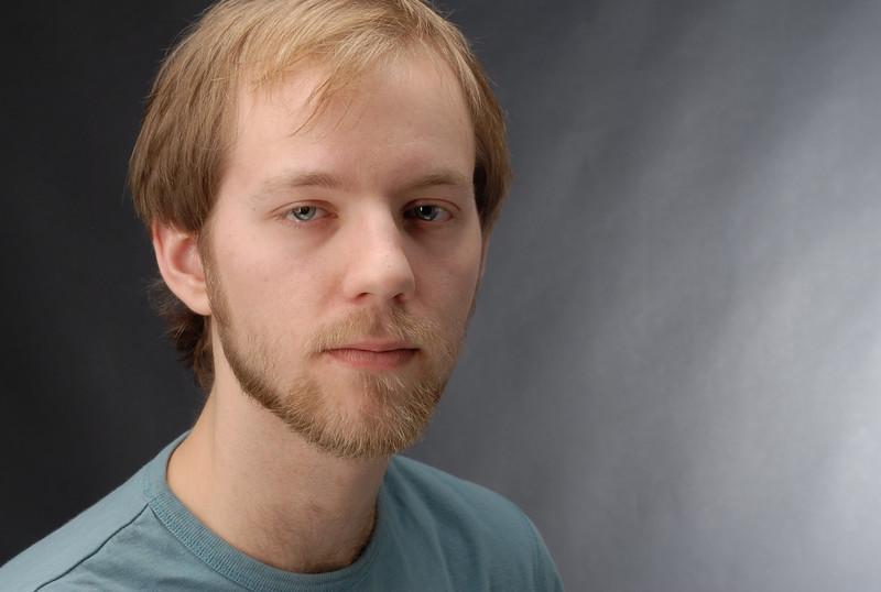 Daniel Johnsen  022