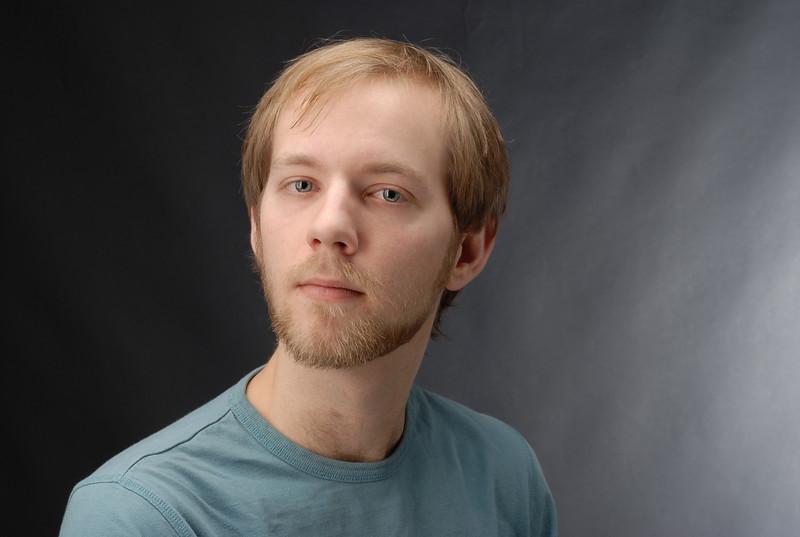 Daniel Johnsen  010